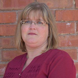 Melissa S. Morris